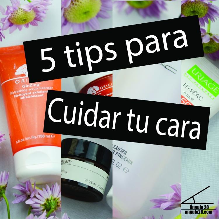 cover cara tips