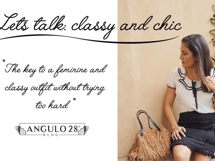angulo 28 blog || @angulo28blog || fashion blog classy outfit inspiration